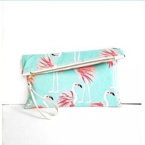 Boutique Clutch Bag